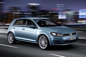 Volkswagen Golf car rental